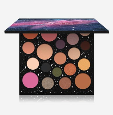 Палетка для лица Cosmic Celebration Star Power Face + Eye Shadow Palette